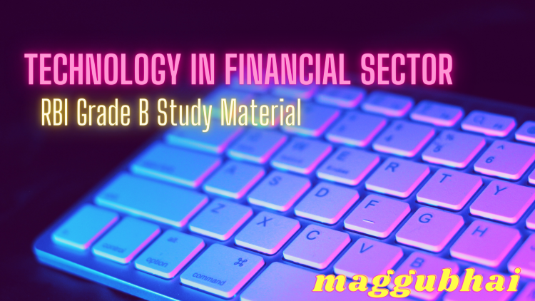 technology in financial sector